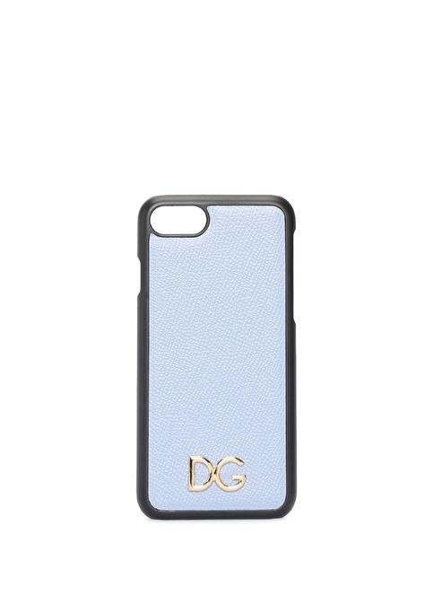 Dolce&Gabbana Cep Telefonu Kılıfı Mavi